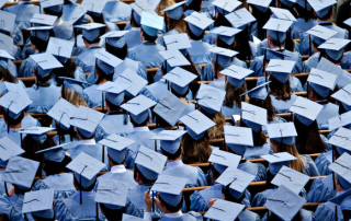 college graduates should not be unemployed