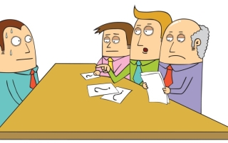 The 4 Worst Job Interview Questions