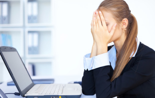 9 worst job search mistakes by recent college graduates 2