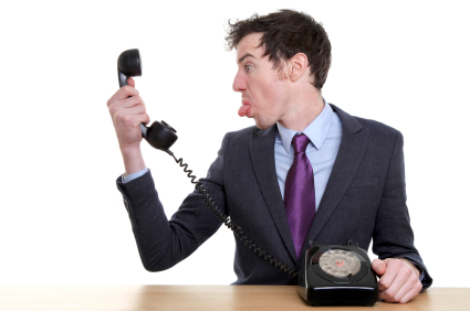 Ace the telephone job interview in 8 steps