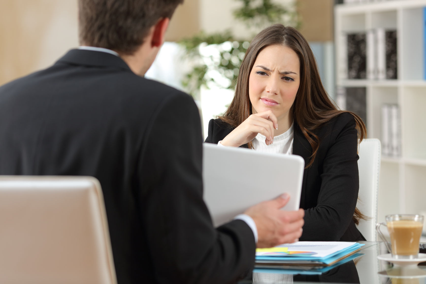 what to do when you can t get the job you want 17 biggest job interview mistakes