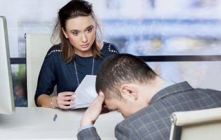 17 biggest job interview mistakes