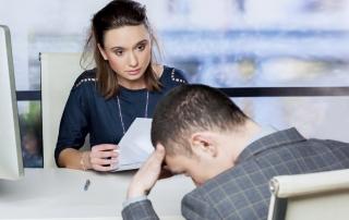17 biggest job interview mistakes