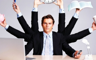 7 savvy ways to boost your productivity
