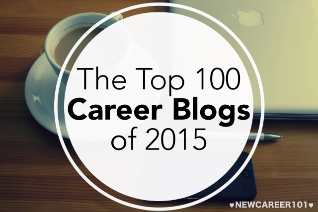 The-Top-100-Career-Blogs