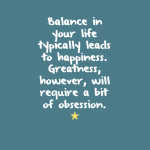 Today's Line to Live By – January 8, 2016