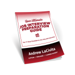 How about a Complimentary Job Interview Preparation Guide? – Free Download