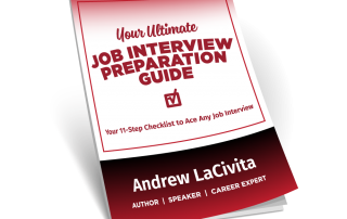 Your Ultimate Job Interview Preparation Guide