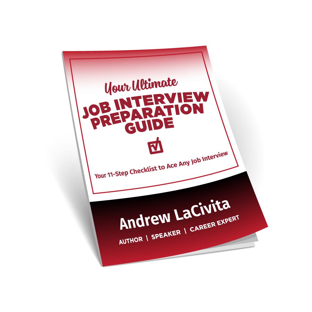 how about a complimentary job interview preparation guide how about a complimentary job interview preparation guide