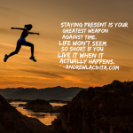 Today's Line to Live By® – December 22, 2016