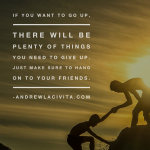 Today's Line to Live By® – January 27, 2017