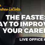 The Fastest Way to Advance Your Career