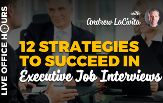 12strategiestosucceedinexecutivejobinterviews