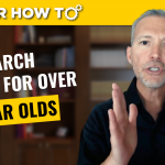 Job Search Advice for Over 50 Year Olds