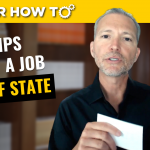 The Best Tips for Getting an Out of State Job