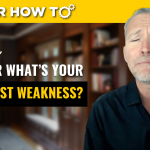 How to Answer the Greatest Weakness Question