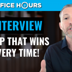 One Tip that Wins Every Job Interview