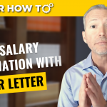 Your Salary Negotiation Starts with Your Cover Letter not Job Offer