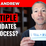 What if there are Multiple Candidates in My Job Interview Process?
