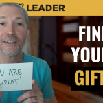 How to Find Your Gift