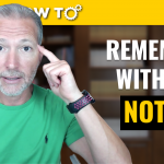How to Remember What You Want to Say Without Notes