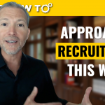 The Best Way To Reach Out to an Executive Recruiter