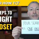 5 Steps to the Right Job Search Mindset