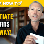 Before You Negotiate Benefits for a New Job Watch This!