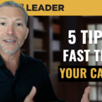 Fast Track Your Career with These 5 Tips