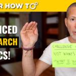 Job Search Challenge   Advanced Level Tactics
